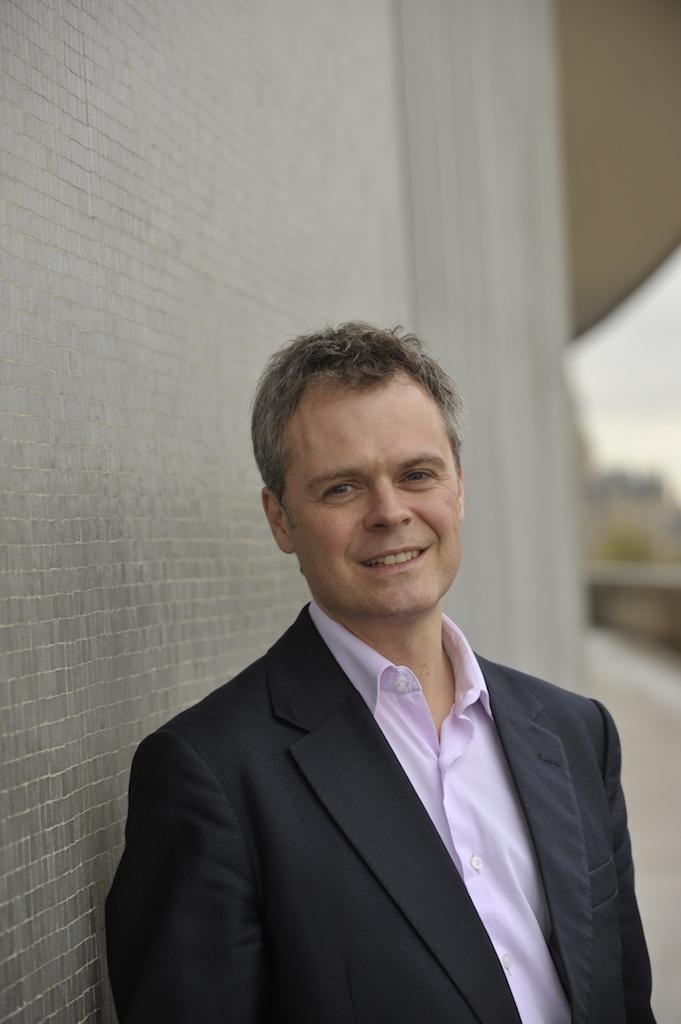 Nick Dunbar Risky Finance